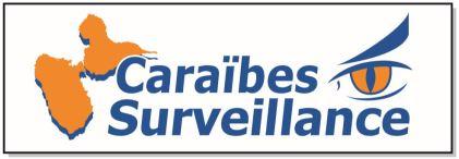 Caraibes-Survaillance