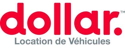 logo Dollar Location de véhicules